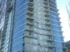 ЖК Парус - ход строительства, фото 18, Декабрь 2020