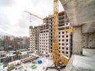 ЖК Каскад на Ленина - ход строительства, фото 128, Февраль 2019