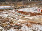 Ход строительства дома № 5 в ЖК Ватсон - фото 46, Декабрь 2020