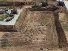 Ход строительства дома № 12 в ЖК Новая Кузнечиха - фото 5, Июль 2021