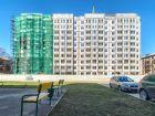 ЖК Каскад на Куйбышева - ход строительства, фото 90, Апрель 2019
