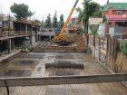ЖК Дом на 16-й Линии - ход строительства, фото 8, Июль 2021