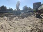 ЖК Гранд Панорама - ход строительства, фото 87, Октябрь 2019