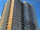 ЖК Олимп - ход строительства, фото 11, Июнь 2017