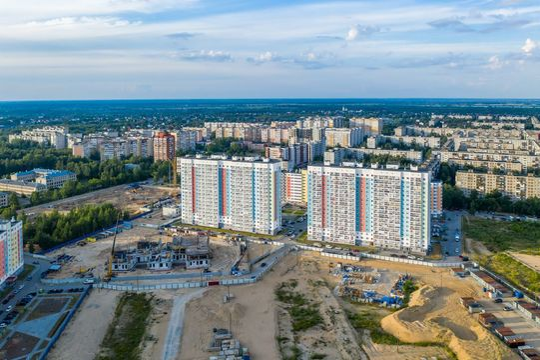 Дом № 9-2 в ЖК Корабли - фото 16