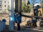 ЖК Сказка - ход строительства, фото 159, Октябрь 2018