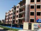 ЖК Зеленый квартал 2 - ход строительства, фото 76, Июль 2020