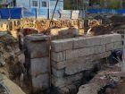 ЖК Командор - ход строительства, фото 18, Ноябрь 2020