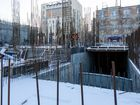 ЖК Каскад на Менделеева - ход строительства, фото 36, Январь 2020