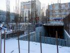 ЖК Каскад на Менделеева - ход строительства, фото 61, Январь 2020