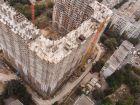 ЖК Сказка - ход строительства, фото 49, Сентябрь 2020