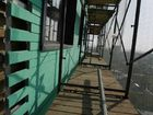 ЖК Островский - ход строительства, фото 3, Ноябрь 2020