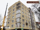ЖК Дом на 14-й Линии - ход строительства, фото 62, Декабрь 2018