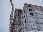 ЖК На Высоте - ход строительства, фото 41, Декабрь 2020
