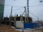 Ход строительства дома № 8 в ЖК Красная поляна - фото 147, Декабрь 2015