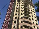 ЖК Южная Башня - ход строительства, фото 56, Июль 2018