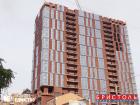 ЖК Бристоль - ход строительства, фото 69, Май 2019