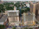 ЖК Центральный-2 - ход строительства, фото 96, Июнь 2018