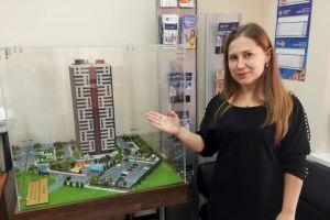 СК «Анастасия»: «Мы покоряем новые высоты в сфере строительства жилья»