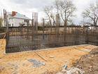 Жилой дом Кислород - ход строительства, фото 125, Май 2020