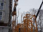 Ход строительства дома № 1 в ЖК Маленькая страна - фото 26, Январь 2017