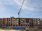 Ход строительства дома № 3 в ЖК Ватсон - фото 23, Октябрь 2019