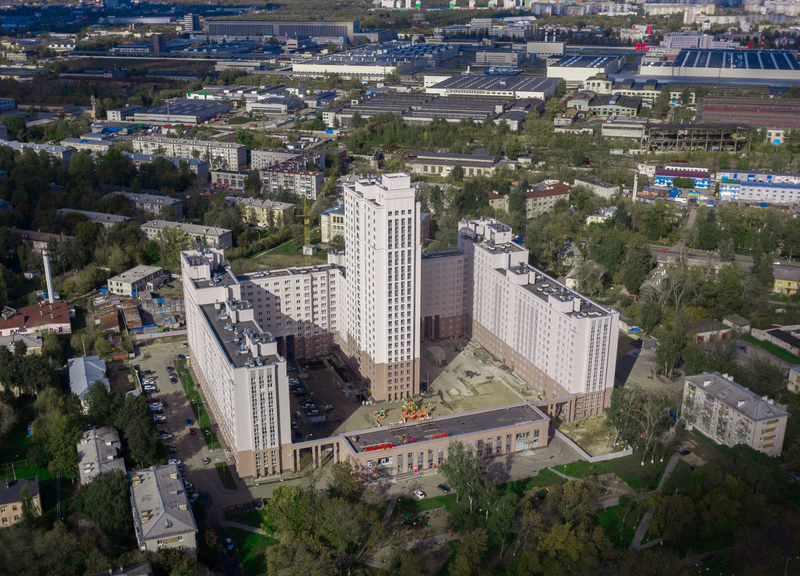 ЖК Москва Град - фото 4