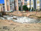 Ход строительства дома № 3 в ЖК На Победной - фото 31, Май 2015