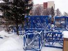 ЖК Пушкин - ход строительства, фото 119, Январь 2019