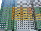 Ход строительства дома № 8 в ЖК Красная поляна - фото 108, Июль 2016