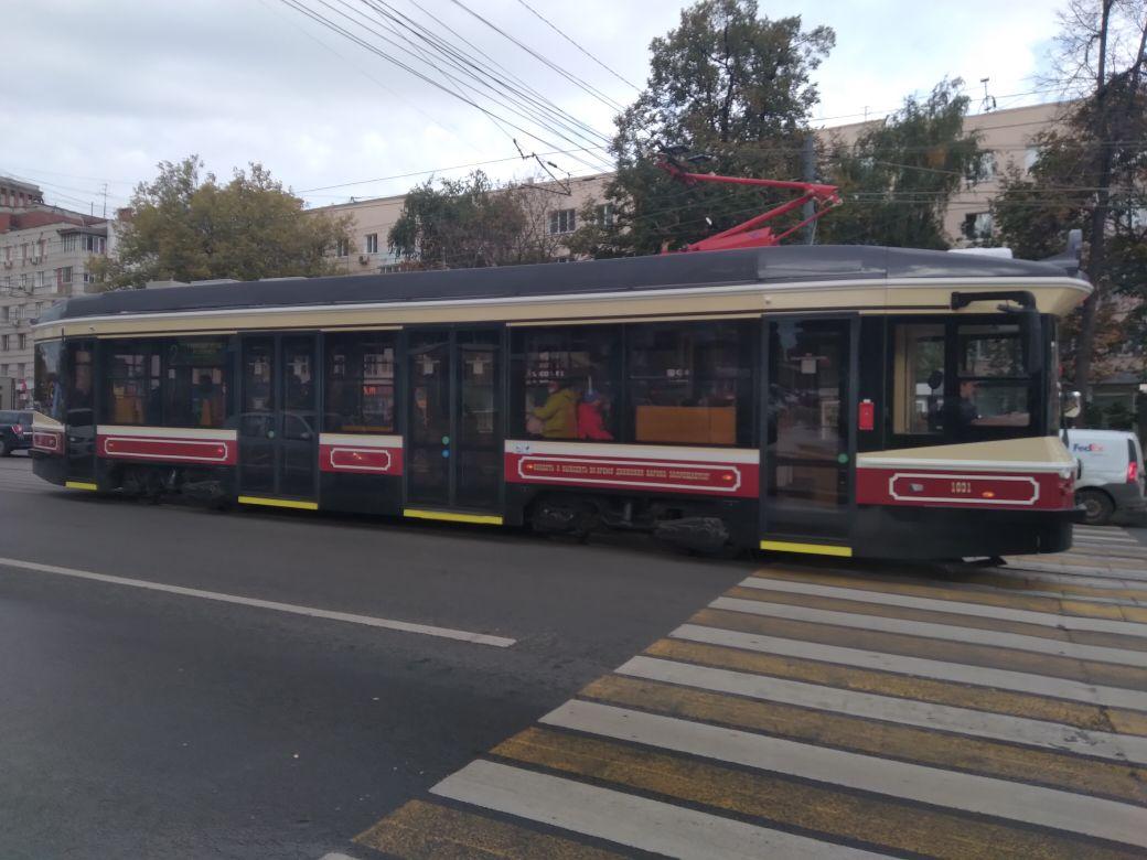 Нижегородцам организовали виртуальную экскурсию по городскому трамвайному кольцу  - фото 1