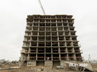 Ход строительства дома Литер 6 в ЖК Южный Берег - фото 13, Январь 2020