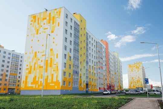 Дом № 1 в ЖК Видный - фото 6
