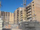ЖК Сэлфорт - ход строительства, фото 33, Октябрь 2019