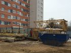 Ход строительства дома № 67 в ЖК Рубин - фото 94, Март 2015