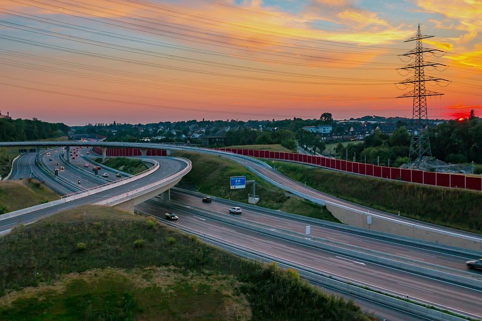 Строительство двухуровневой развязки на Ново-Садовой может завершиться раньше срока