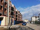 ЖК Зеленый квартал 2 - ход строительства, фото 103, Март 2020