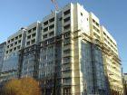 Ход строительства дома № 2 в ЖК АВИА - фото 27, Декабрь 2020