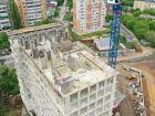 ЖК Азбука - ход строительства, фото 18, Май 2021