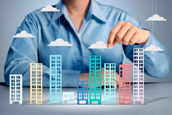 Средняя цена жилья на вторичном рынке Нижнего Новгорода выросла на 5,1% по итогам 2018 года