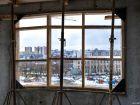 Ход строительства дома № 1 в ЖК Книги - фото 38, Январь 2021