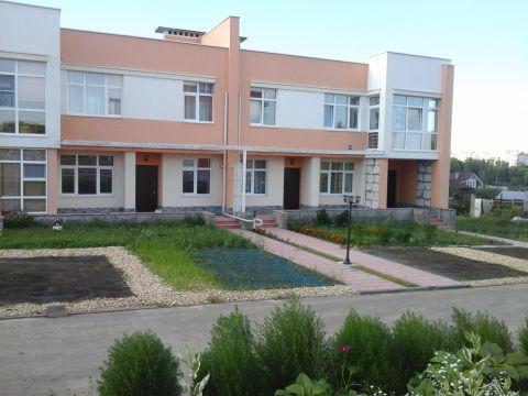 Дом Тип 1 в КП Каштановый дворик - фото 5