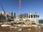 ЖК Орбита - ход строительства, фото 133, Март 2020