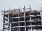 ЖК Комарово - ход строительства, фото 90, Декабрь 2018