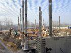 ЖК Горизонт - ход строительства, фото 77, Март 2020
