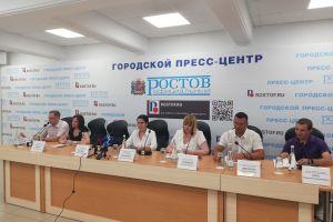 Реформа ТКО: в Ростове появятся 1500 новых контейнеров