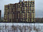 Дом на Чаадаева - ход строительства, фото 6, Февраль 2020