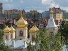 ЖК Дом на Горького - ход строительства, фото 40, Август 2020