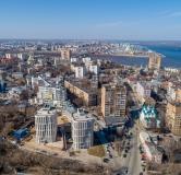 Ход строительства дома № 2 в ЖК Плотничный -