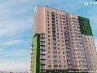 ЖК Комарово - ход строительства, фото 4, Декабрь 2019